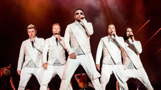 Rich+Tone Directs Backstreet Boys New Music Video