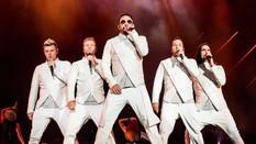 Rich+Tone Directs Backstreet Boys Music Video