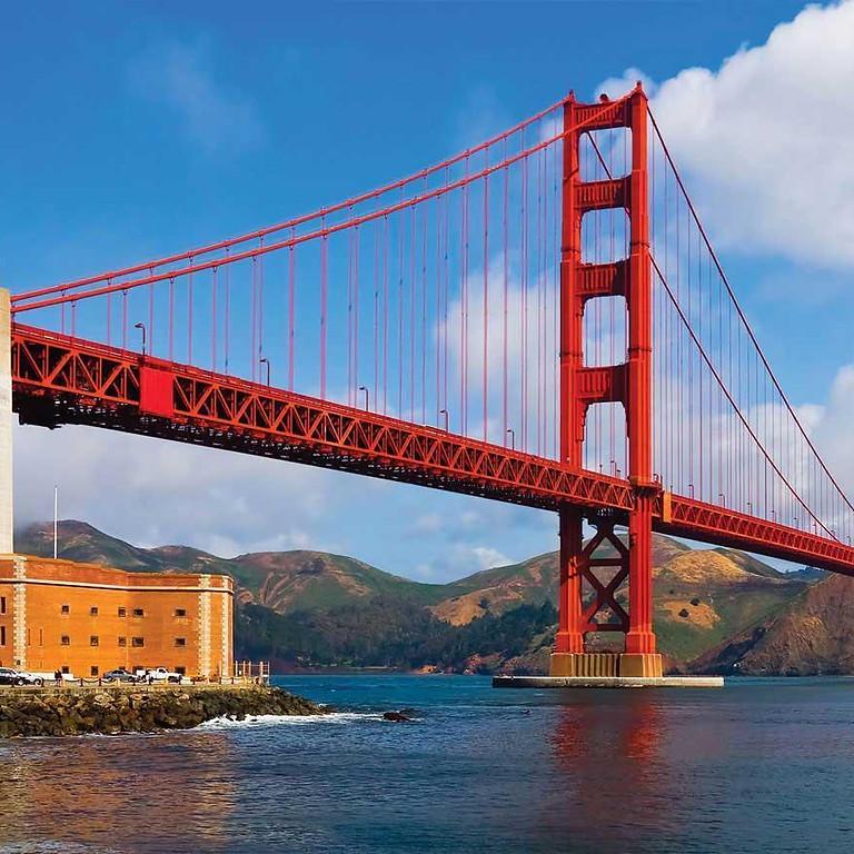 Rich+Tone Experience - San Francisco