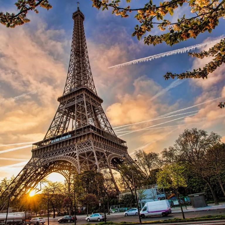 Rich+Tone Experience - Paris