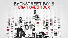 Rich+Tone Now Directing Backstreet Boys DNA World Tour