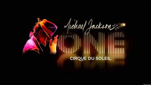 Michael Jackson - MJ One Cirque Du Soleil