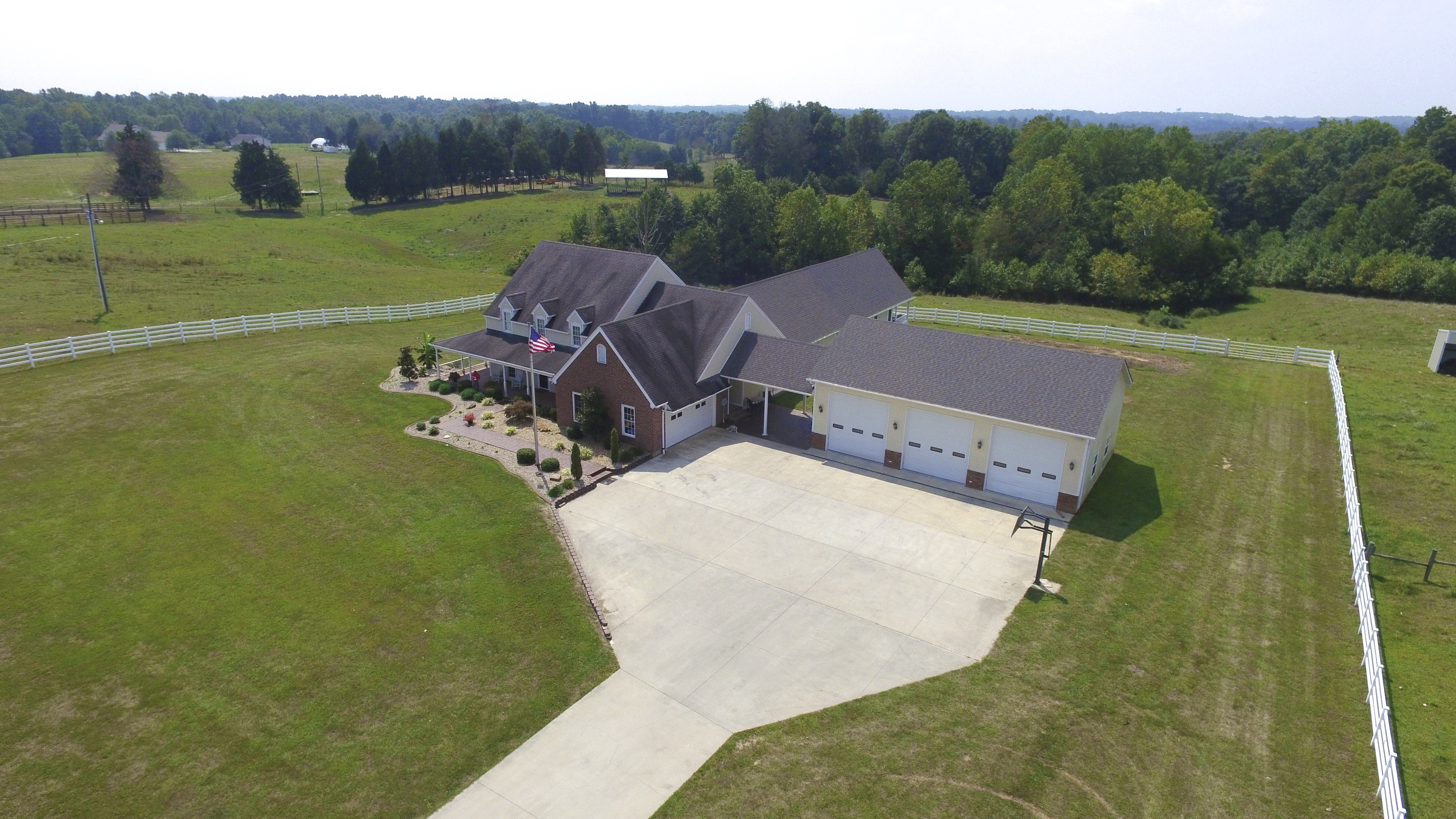 Aerial Photos and Video