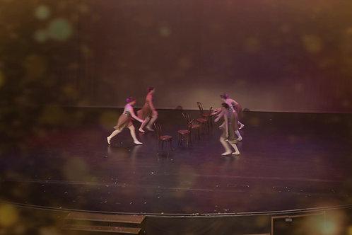 The Dance Shoppe 2019 Recital DVD