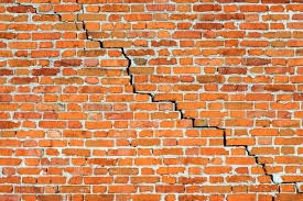 Brick Wall?  It is okay...