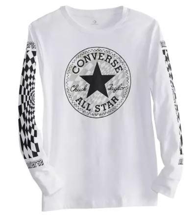 Boys Converse Shirt