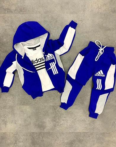 Adidas 2-pc Jogger