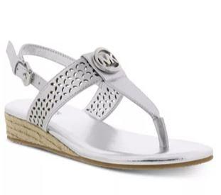 Michael Kors Perry Peony Sandals