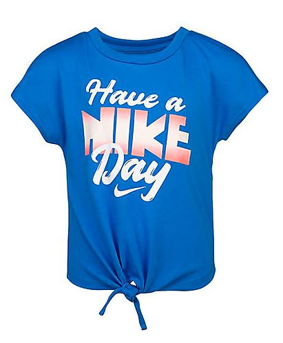 Have a Nike Day Knit Top