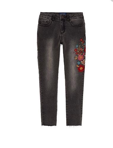 Arizona Super Skinny Jean - Plus Size