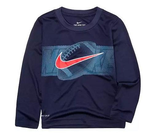 Nike Dri-FIT Half-Tone Football T-Shirt