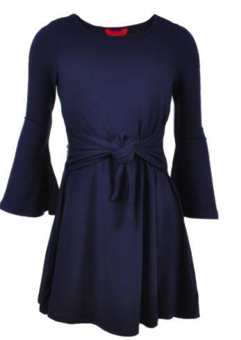1st Kiss Dress (Sizes 7/8, 10/12, 14/16)