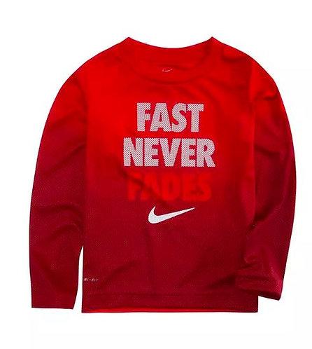 Nike Dri-FIT Fast Never Fades T-Shirt