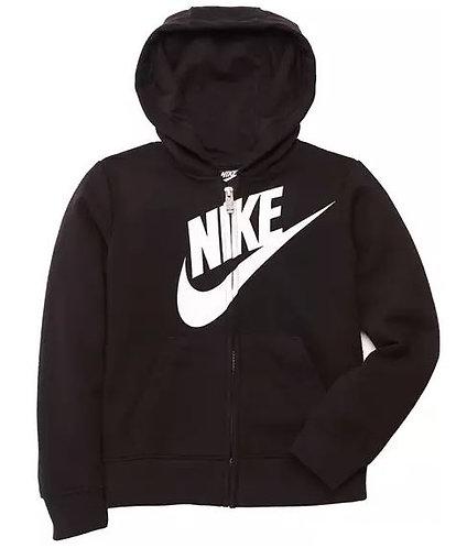 Girls Nike Zip Hoodie