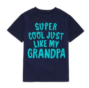 Okie Dokie T-Shirt Toddler Boys