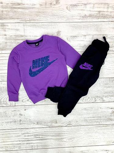 Girls' Nike Sweatsuit