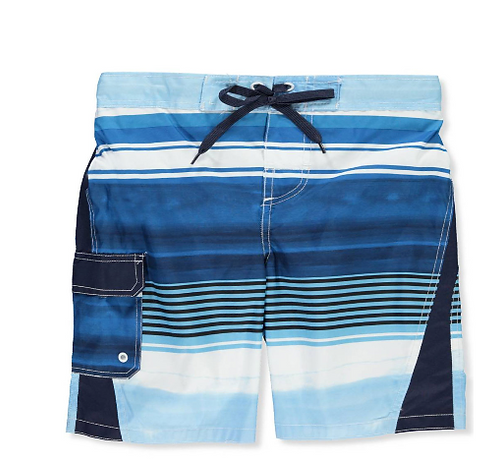 Smith's American Boys' Swim Trunks