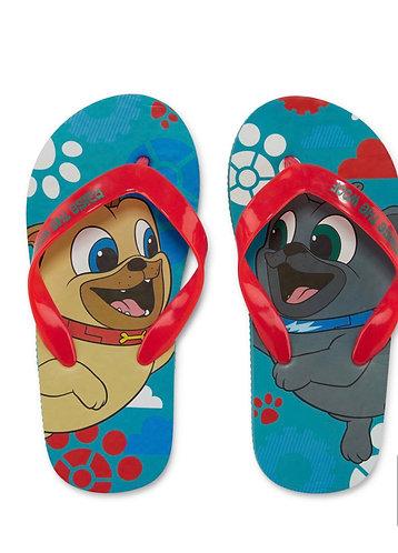 Disney Puppy Dog Pals Flip-Flops