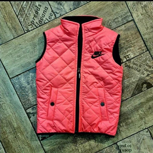 Unisex  NIKE Puffer Vest (Sizes 3-14)