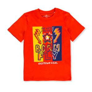 Born Fly T-Shirt