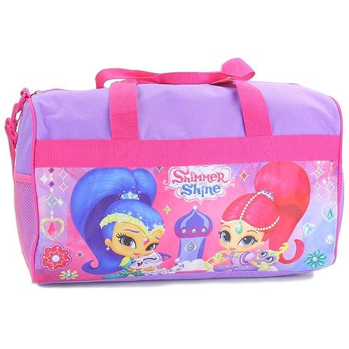 "Shimmer and Shine18"" Duffel Bag"