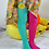 Thumbnail: Girls Candy Color Tights
