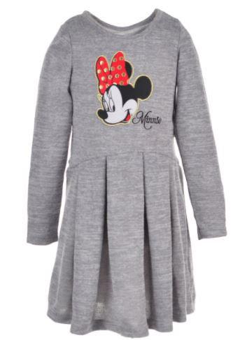 Disney Minnie Mouse Little Girls' Dress