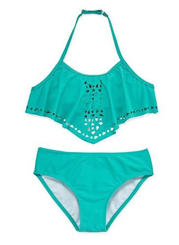 Girls Bikini Set (Sizes 4-14)