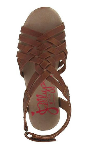 Youth Girls Wedge Sandals
