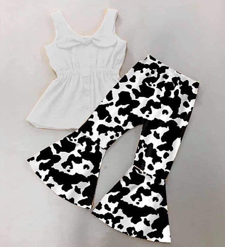 Bell Bottoms 2pc Set