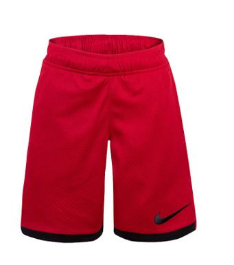 Nike Boys Pull-On Short