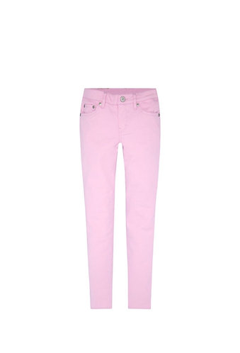 Levi's Girls 710 Plus Jet Set Jean Skinny Fit