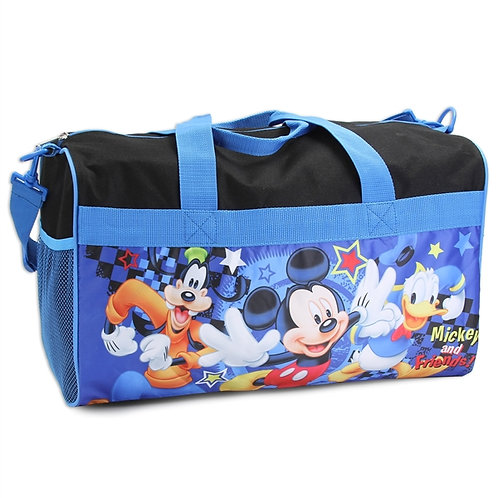 "Disney Mickey Mouse 18"" Duffle Bag"