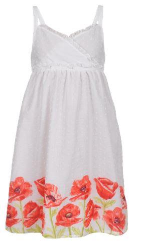 """""""Rosy Glow"""" Dress (Size 10)"""