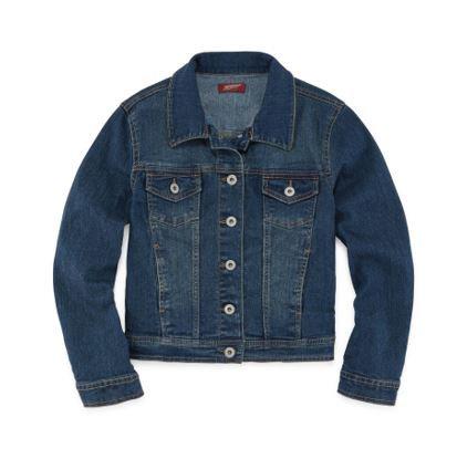 Arizona Girls Denim Jacket