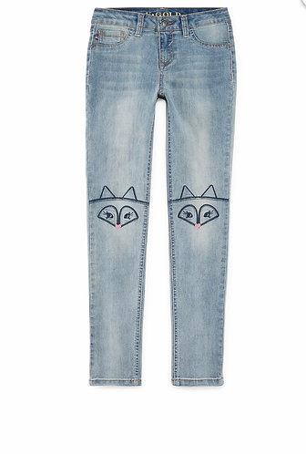 Vgold Girls Skinny Fit Jean