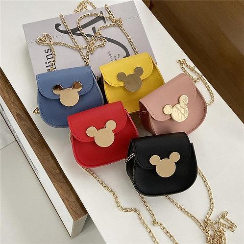 Girls Disney Inspired Mini Purse