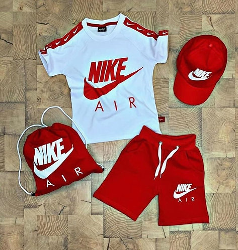 4-pc Nike Set