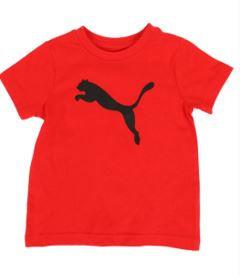 Puma Cat Logo Tee