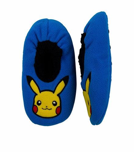 Pokemon Slip-On Slippers