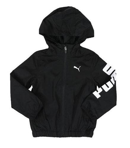 Puma Zip Up Windbreaker Jacket