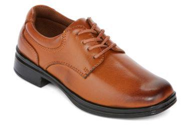 Little Boys Stafford Landon Oxford Shoes(Size 13M)