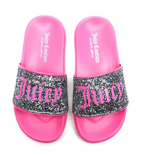 Juicy Couture Hollywood Slides