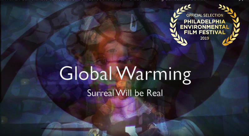 Global Warming- Surrel Will Be Real