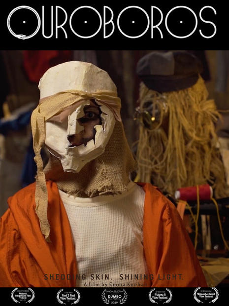 Ouroboros / September 24th, 2020 Start Time 8:15 AM