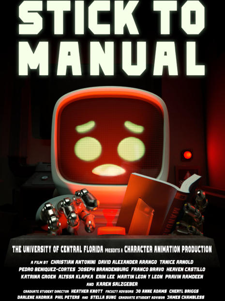 Stick To Manual / September 24th, 2020 Start Time 3:54 PM