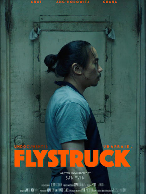 Flystruck /September 24th, 2020 Start Time 11:45 AM