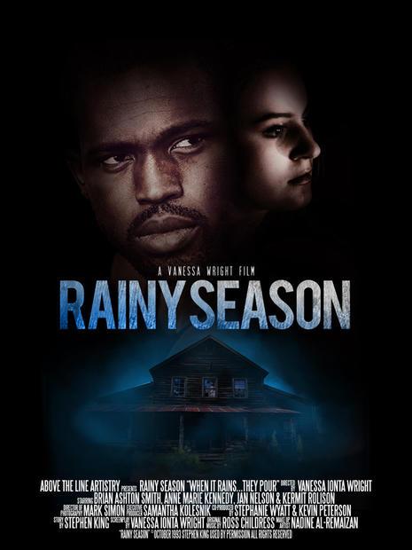 Rainy Season / September 17th, 2020 Start Time 9:55 AM