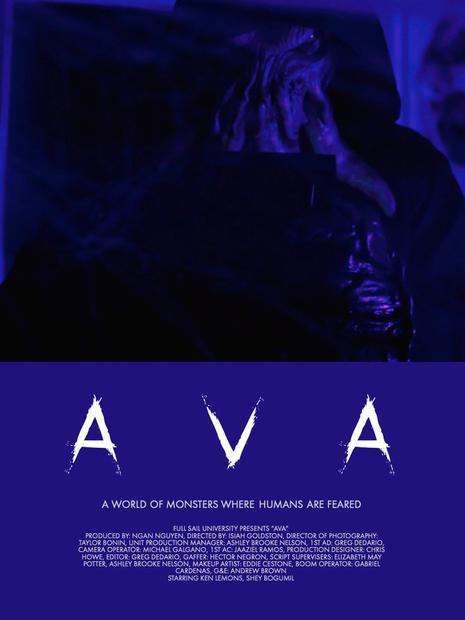 Ava/ September 24th, 2020 Start Time 8:15 AM