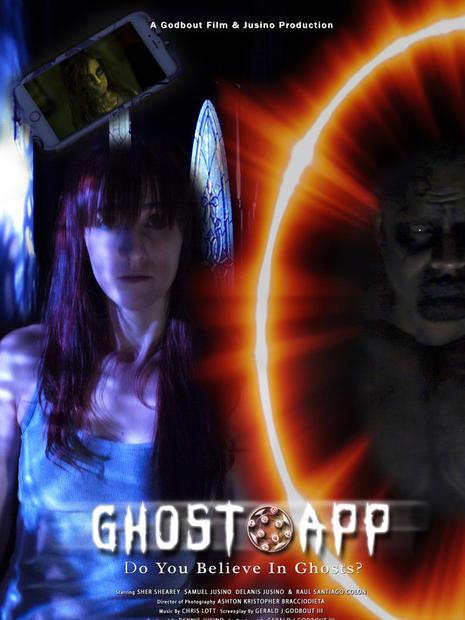 Ghost App/ September 17th, 2020 Start Time 9:55 AM